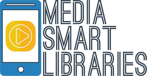 media smart libraries logo